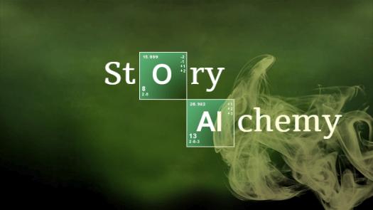 Breaking Bad - Story Alchemy