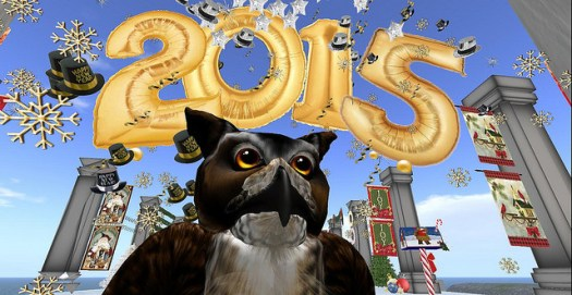 Yikes, it's Time to Finish those 2015 New Year's Resolutions!