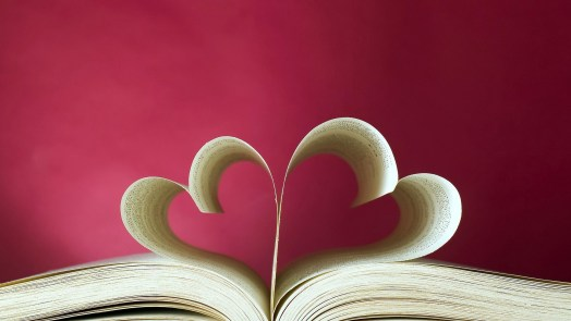 How Your Book Can Share in the Valentine's Day (Marketing) Love