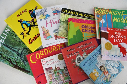 Writing Picture-Book Texts