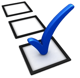 Survey: Writing Process