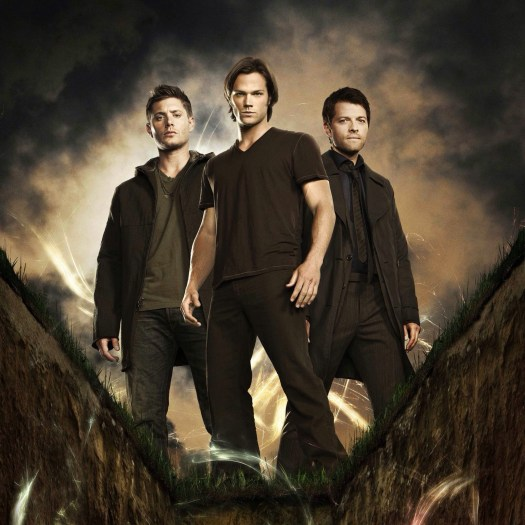 Three Lessons Supernatural Taught me about Writing Authentic Characters