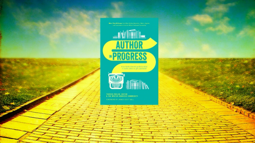 AUTHOR IN PROGRESS is here to help you Prepare, Write, Improve, Rewrite & Persevere