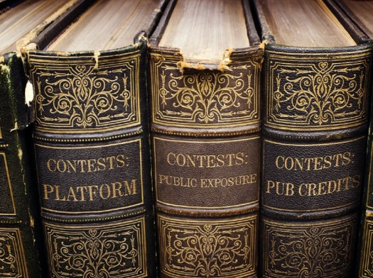 Fiction Writing Contests Worth Your Time (April, May, June Edition)