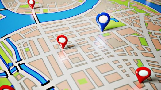 Google Maps: The Best Writing Tool that No One Knows About on
