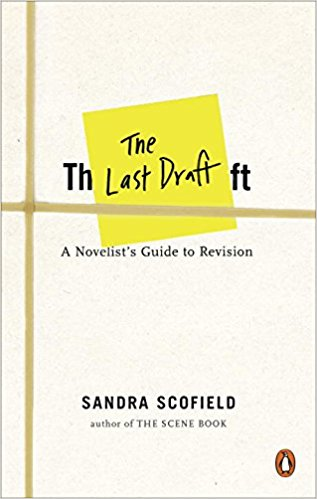 Re-envision Revision with Sandra Scofield