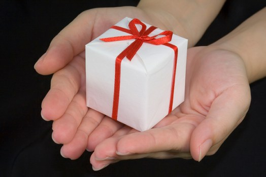 Gifts Writers Can Give Themselves