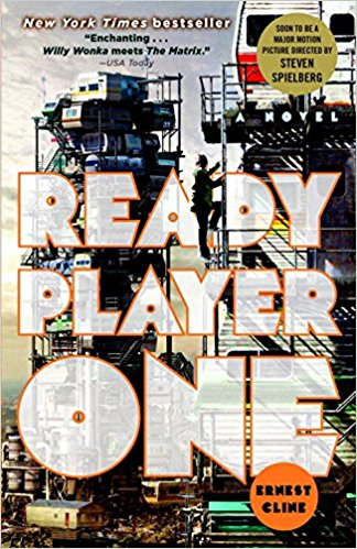 Dissecting READY PLAYER ONE
