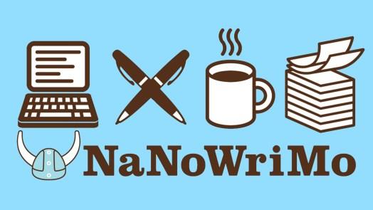 Five Reasons Not to do NaNoWriMo