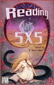 Cover of Reading 5x5