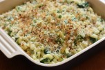 good-for-you macaroni and cheese with 'hidden' vegetables | writes4food.com