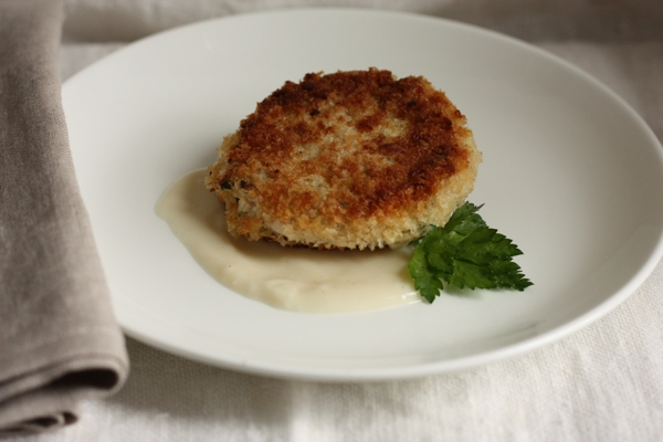 The Clara Project Classic Chicken Croquettes Writes4food