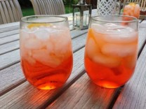 Italian Spritz cocktail recipe | writes4food.com