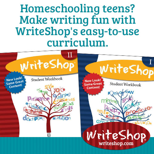 WriteShop I and II