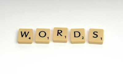 Something about words, worth and worship