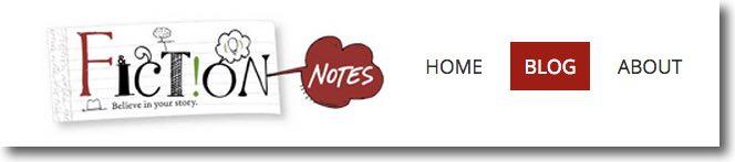 Fiction Notes