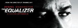 the equalizer - script review