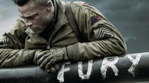 Fury - Script Review