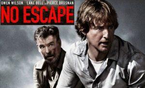 No-Escape-Script-Review