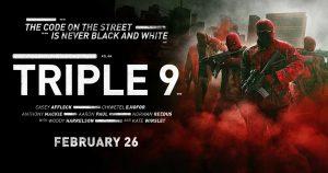 Triple-9-Script-Review