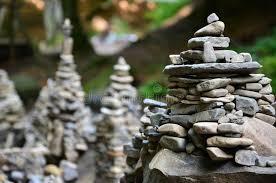 stones building