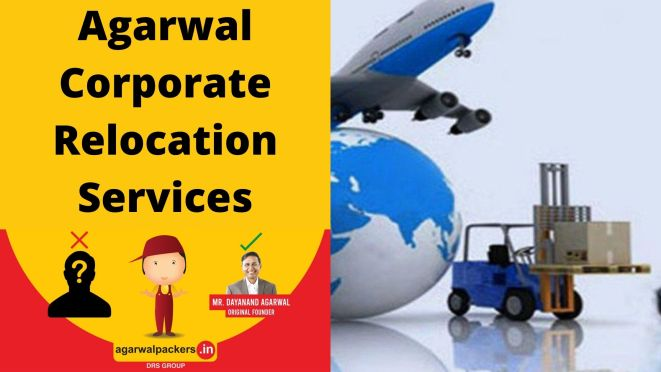 Agarwal Corporate Relocation Services