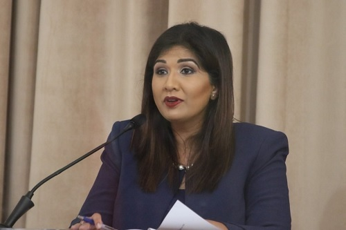 DNA testing is modern way for delivery of justice against rape: UNC senator
