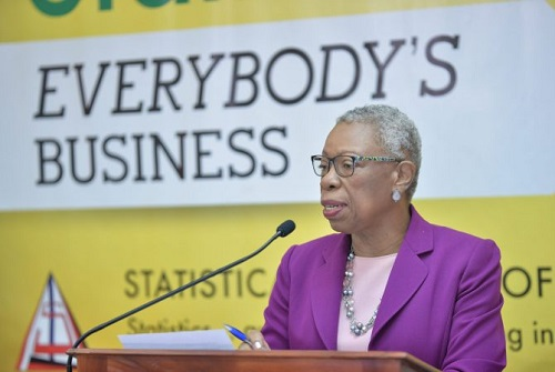 Despite fall in economy by 8.3 percent, Jamaica still displays the sign of fiscal recovery