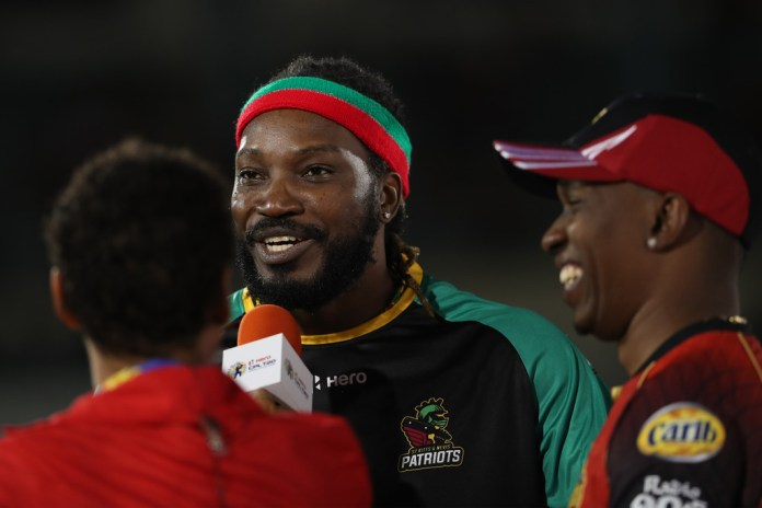 Final Squads announced for 6 teams of CPL T20 2021 edition