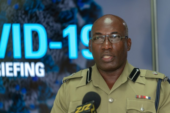 Superintendent of Police in St Kitts and Nevis urged citizens to obey nightly curfew