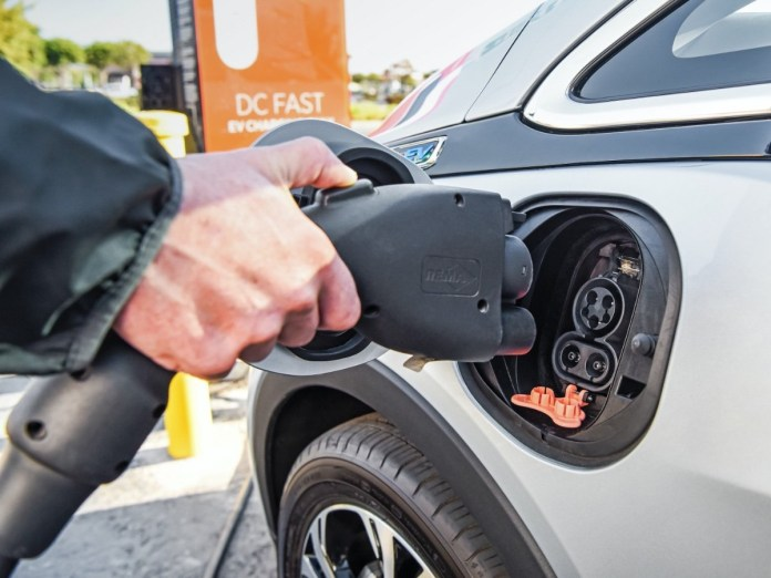 Jamaica to lead in in ownership of Electrical vehicles
