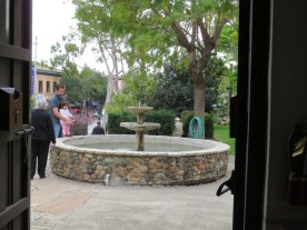 MSLO Courtyard Fountain 1