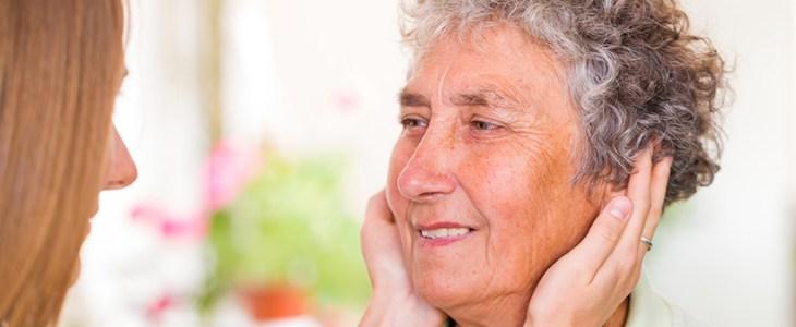elderly parents, aging parents
