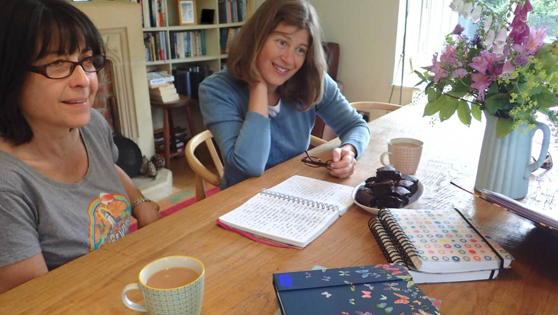 write your mind lyndhurst writing workshops new forest