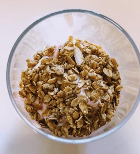 healthy make-ahead breakfast recipe