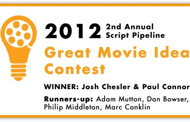scriptpipeline movie idea contest