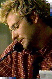 Bradley Cooper as Will Tippin, Alias