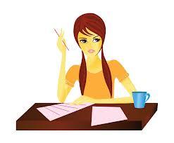 thinking writer