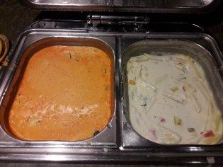 Veg Risotto, Pasta