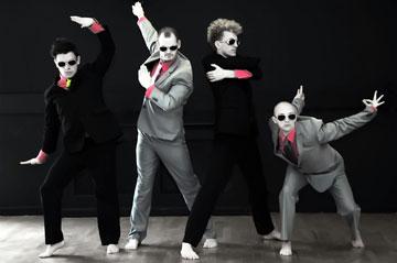 Deaf Men Dancing (photo: Mikah Smillie)