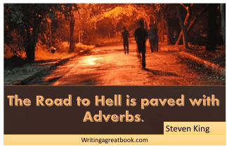 adverbs instead of ask
