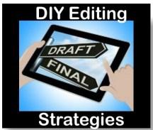 Self Editing Fiction