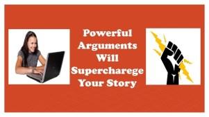 powerful arguments add punch