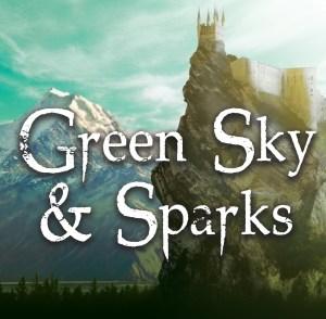 green sky logo