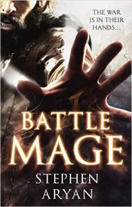 Battlemage Cover