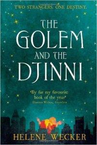 Golem and Djinni
