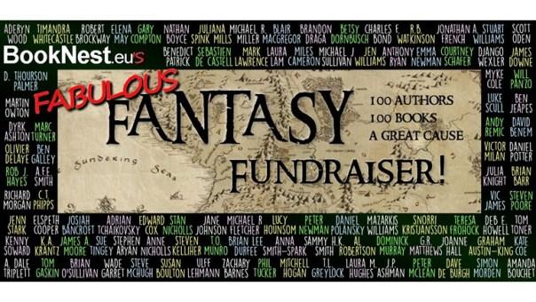 fantasy fundraiser