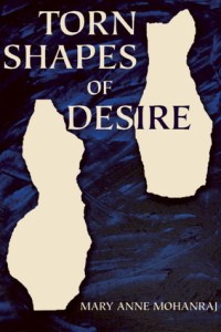 torn shapes of desire