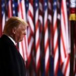 I am tired of fear-mongering – comments on Trump's acceptance speech and some wandering of my own