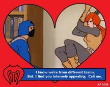 valentine2017-oppositesattract_cobra-scarlett-iknowwerefromdifferentteams-gijoe_heart-ap-7
